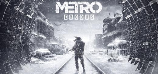 Metro Exodus : Winter