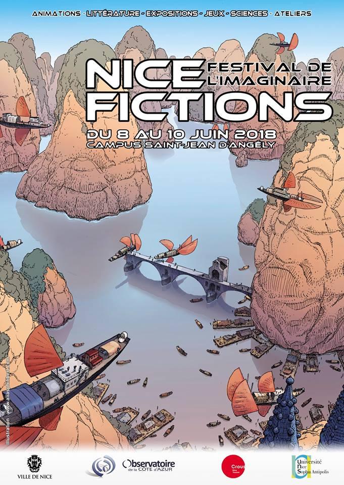 Nice-Fictions 2018