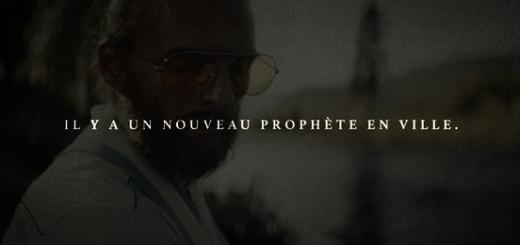 Far Cry 5 : Le Baptême