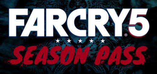 Far Cry 5 : Season Pass