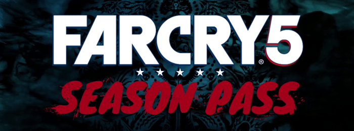 Far Cry 5 : Season Pass