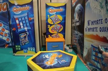 Festival International des Jeux CANNES 2018 : Zone jeux vidéo (Quadrio)