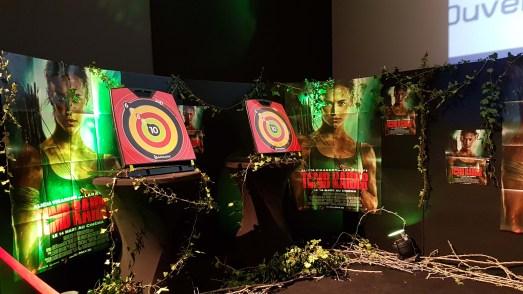 """Soirée """"Tomb Raider"""" @ Cap'Ciné Blois"""