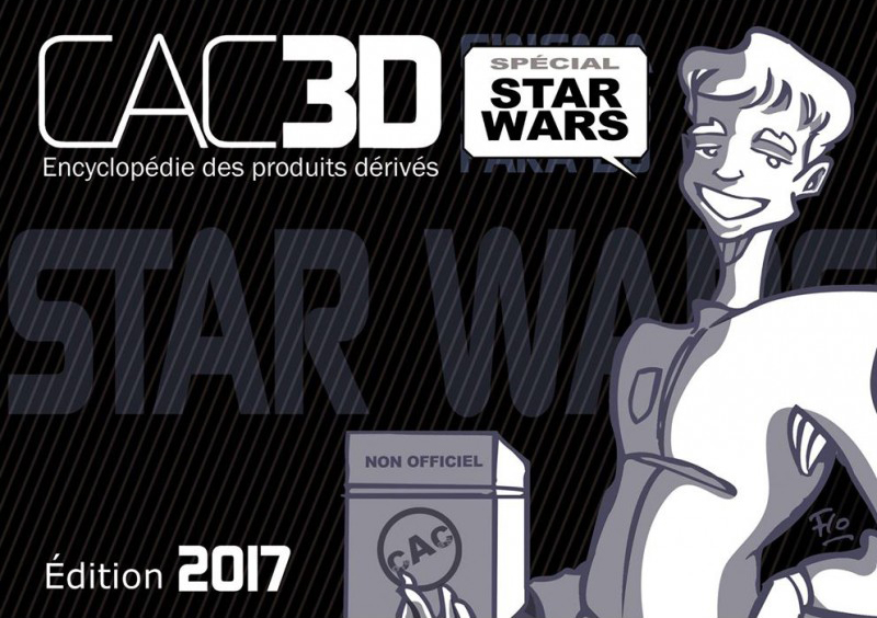 CAC3D Star Wars (ed. 2017)