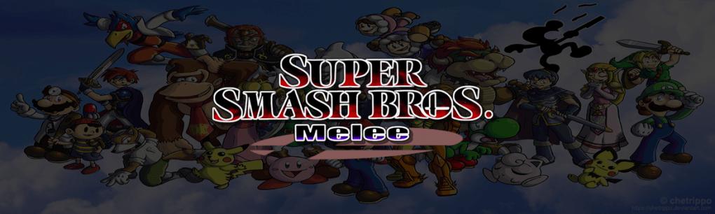 ^GAME Super Smash Bros Melee