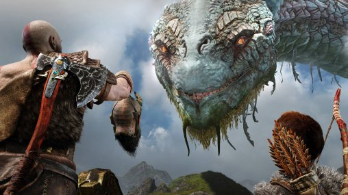 God of War : Narrative Screenshot
