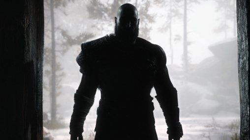 God of War : Narrative Screenshot