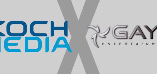 Koch Media X GAYA Entertainment