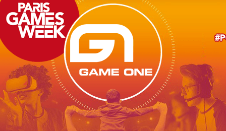 Paris Games Week 2018 : Game One