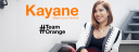 Team Orange : Kayane