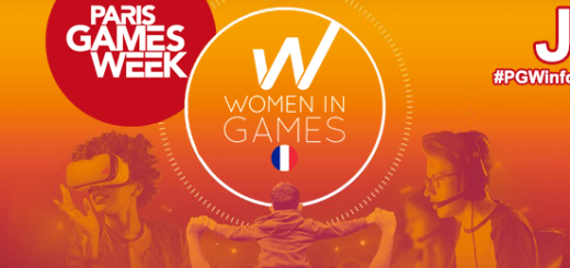 Paris Games Week 2018 : Women In Games