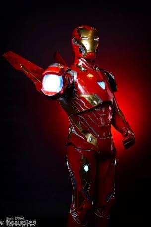 Iron Mark - Cosplayer