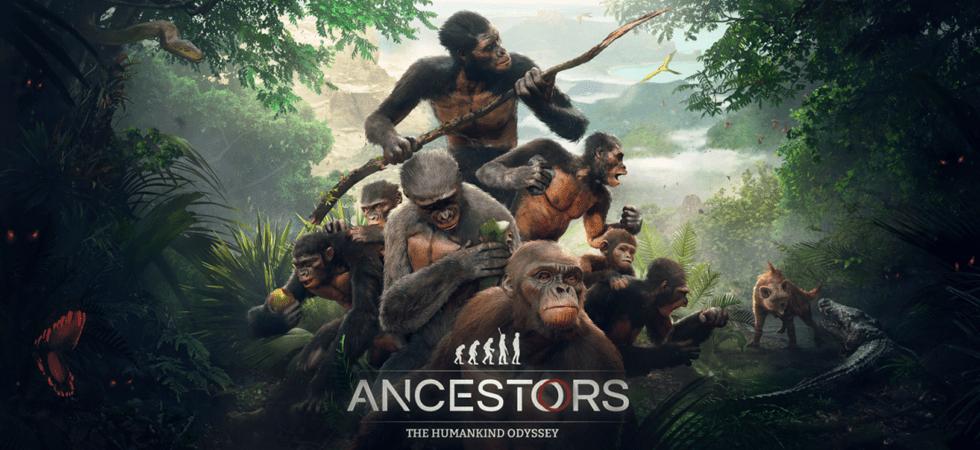 Ancestors : The Humankind Odyssey