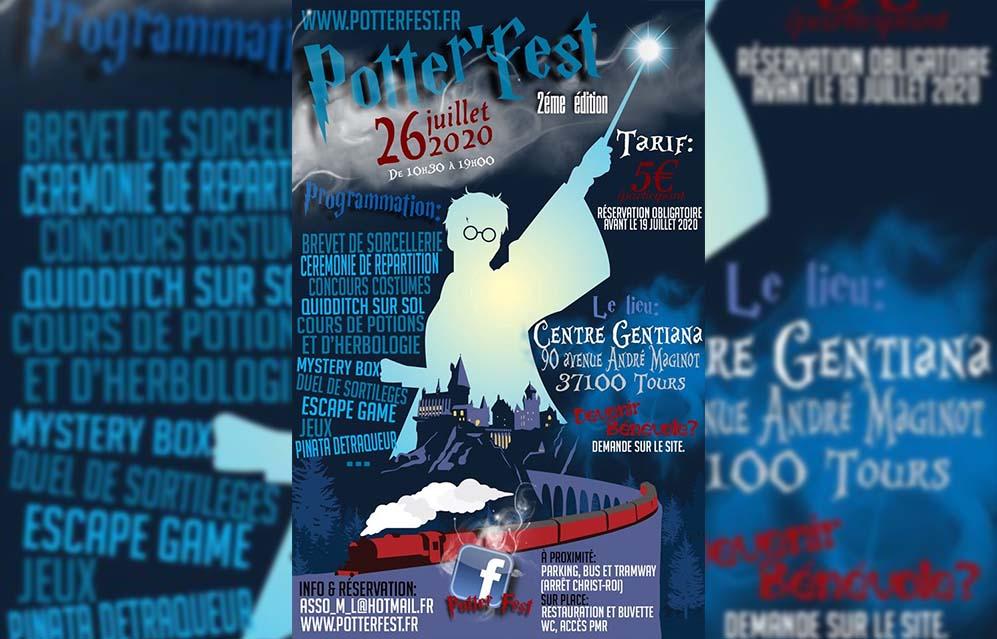 Potter'Fest 2020