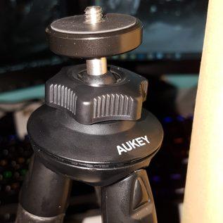 Trépied Aukey CP-T05