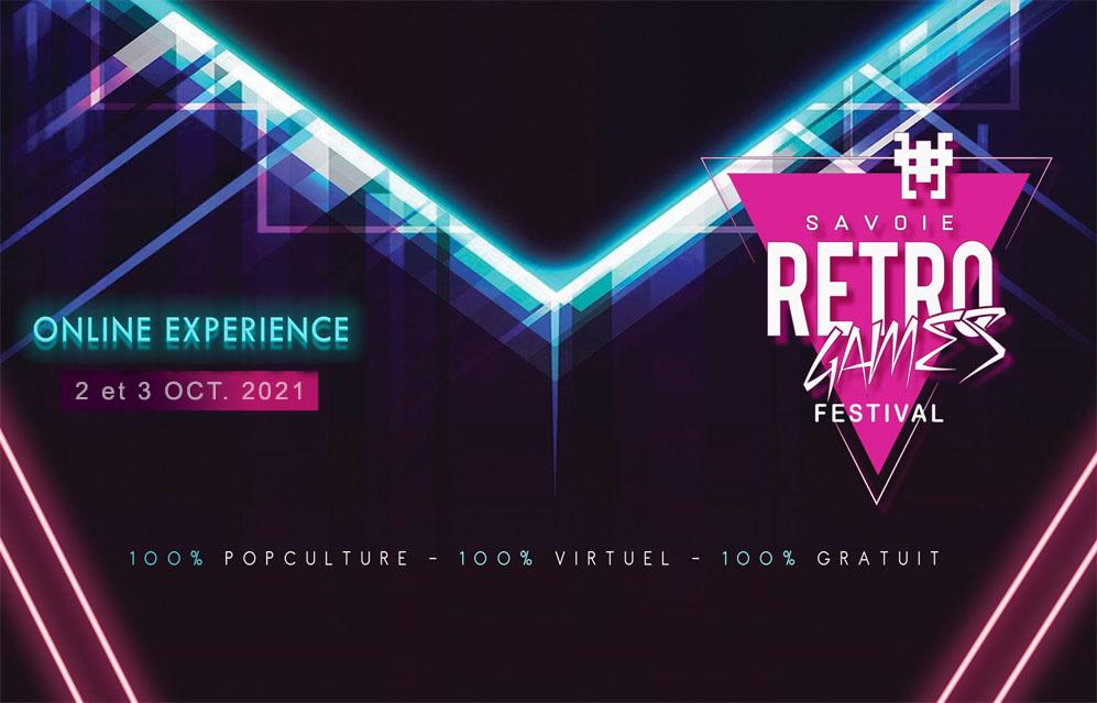 Savoie Retro Games Festival 2020