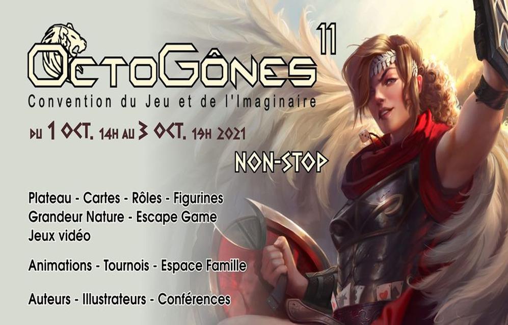 OctoGônes #11.2