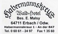 Habermannskreuz