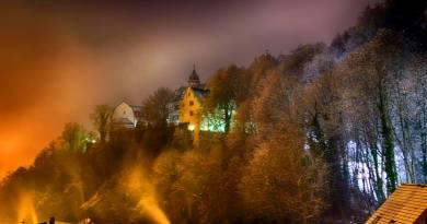 Fotowettbewerb unserer Gruppe Mein Odenwald