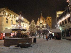 Weihnachtsmarkt Michelstadt @ Michelstadt
