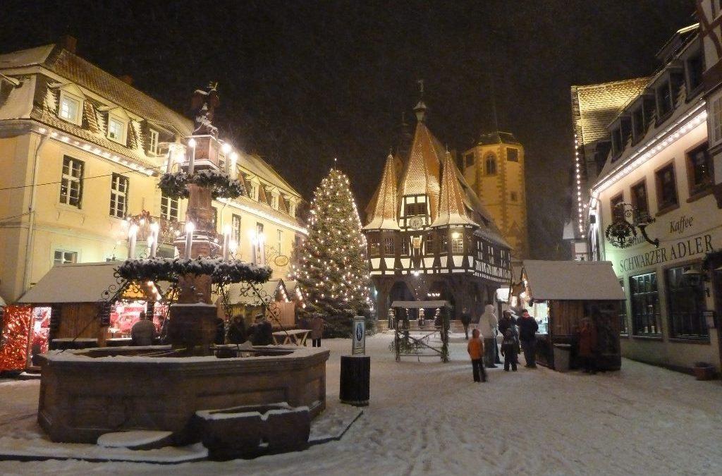 Weihnachtsmarkt Otzberg.Weihnachtsmarkt Michelstadt Informationen Rund Um Den Odenwald Und