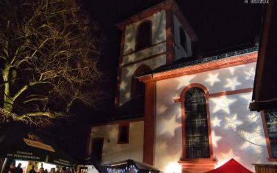 Reichelsheimer Lichterweihnacht