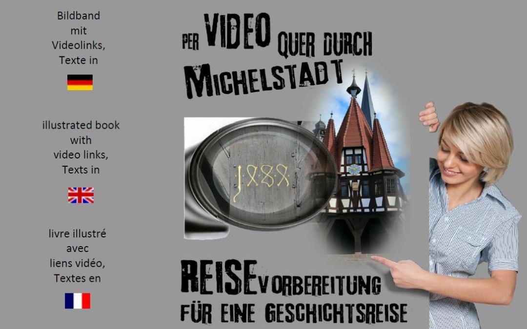 Bildband Michelstadt