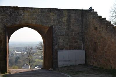 Burg Steinsberg35
