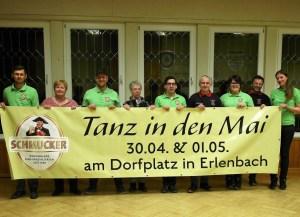 Ausnahmezustand - Das Rebellental begrüßt den Wonnemonat @ Dorfplatz Erlenbach