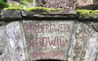 Bergwerk Ludwig