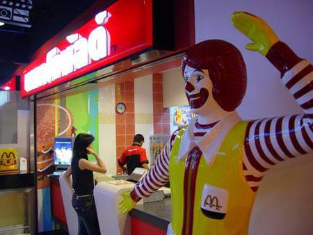 Les Thaïlandais et l'obésité