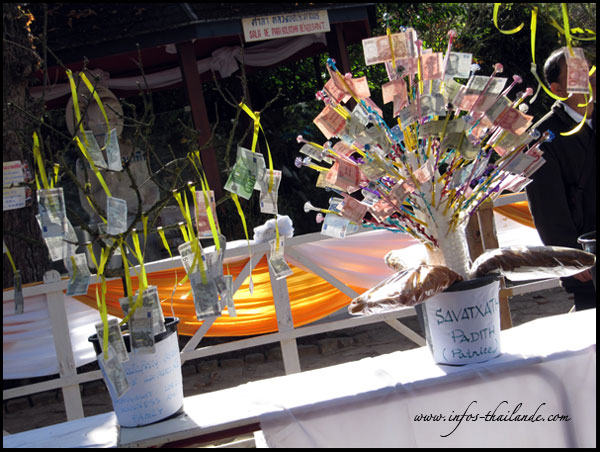 Une après-midi au Wat Thammapathip... sans Pee Saderd