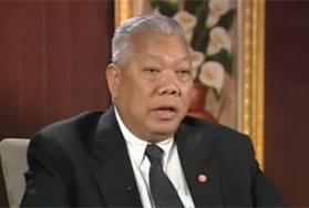 Décès de l'ancien Premier-ministre thaïlandais Samak Sundaravej