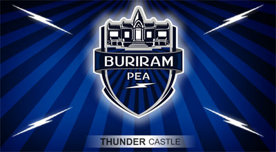Buriram PEA : un club de football ambitieux et original