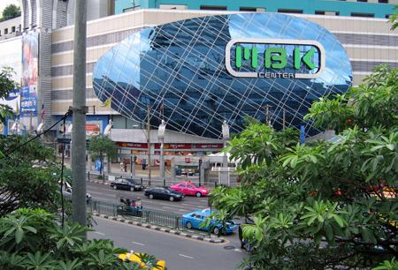 Tourisme : Bangkok élue meilleure ville du monde