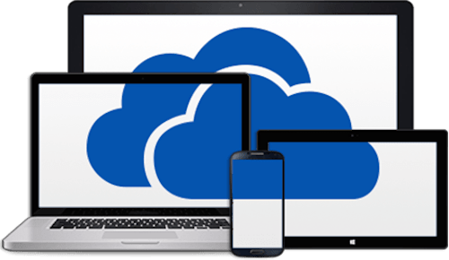 OneDrive for Business, archiviazione e sicurezza