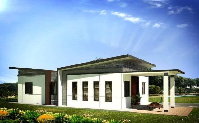 Rumah Ibs Bina Rumah Idaman Dengan Kos Serendah Rm80k
