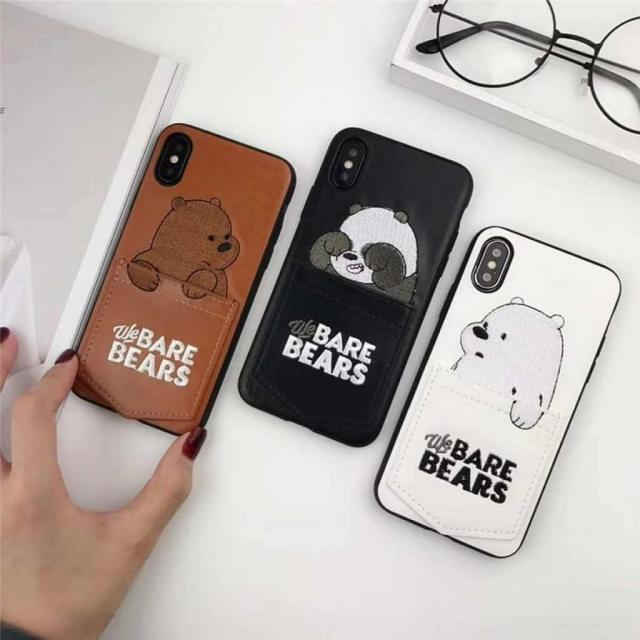 we bear iphone case sebagai hadiah