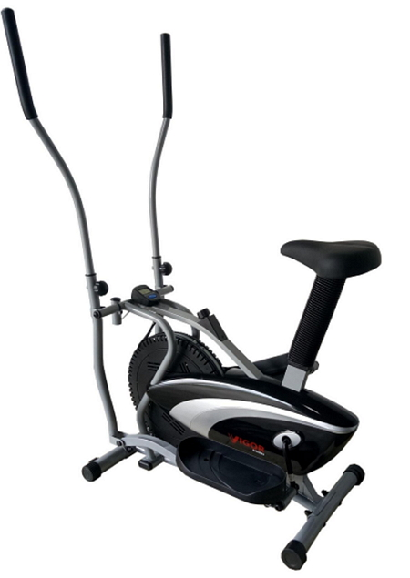 VIGOR Elliptical Trainer