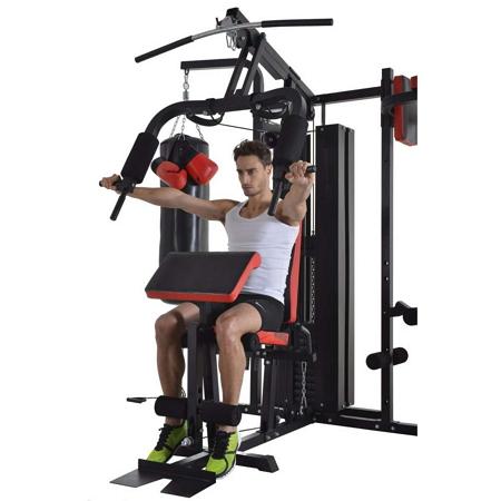 set alat senaman gym rumah lengkap