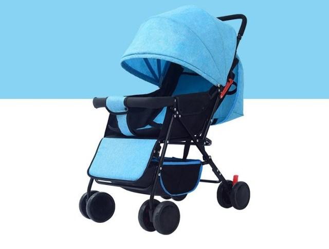 15+ Stroller Baby Murah & Terbaik Di Malaysia 2020 ...