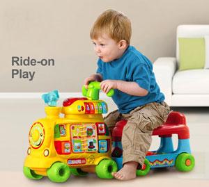 Alphabet-Train-Ride