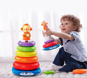 Musical-Stacking-Toys