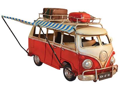 bas mini antik sebagai hadiah