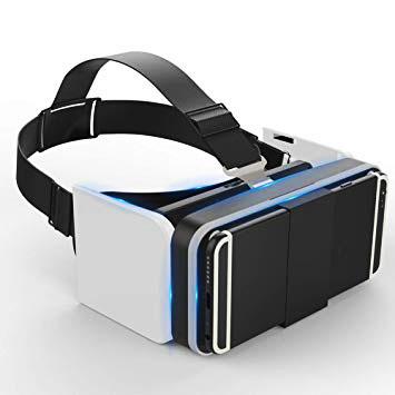 Portable 3D VR
