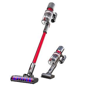 Dibea F20 MAX cordless vacuum cleaner stick type