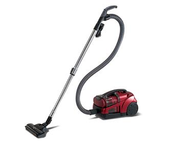 Panasonic MC-CL779RV47 Megacyclone Vacuum Cleaner