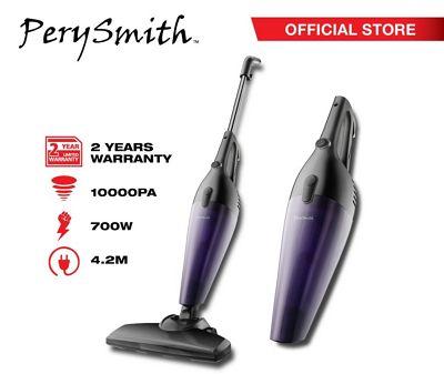 PerySmith PS7000 Handheld Vacuum Cleaner terbaik