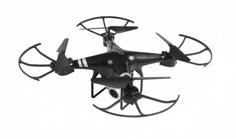 Quadcopter KY101D