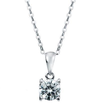 necklace sebagai hadiah untuk wanita
